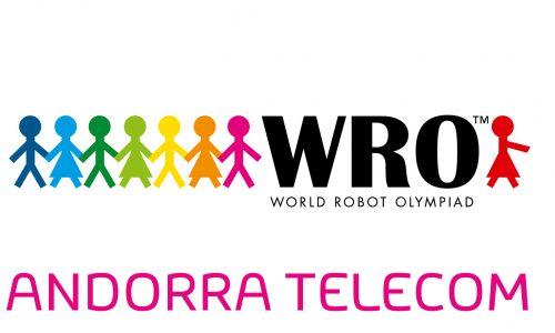 Logo WRO AT